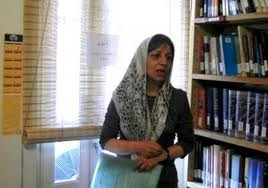 Appeal for arrested Iranian writers