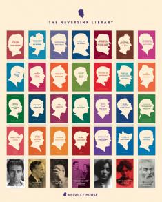 Neversink Poster