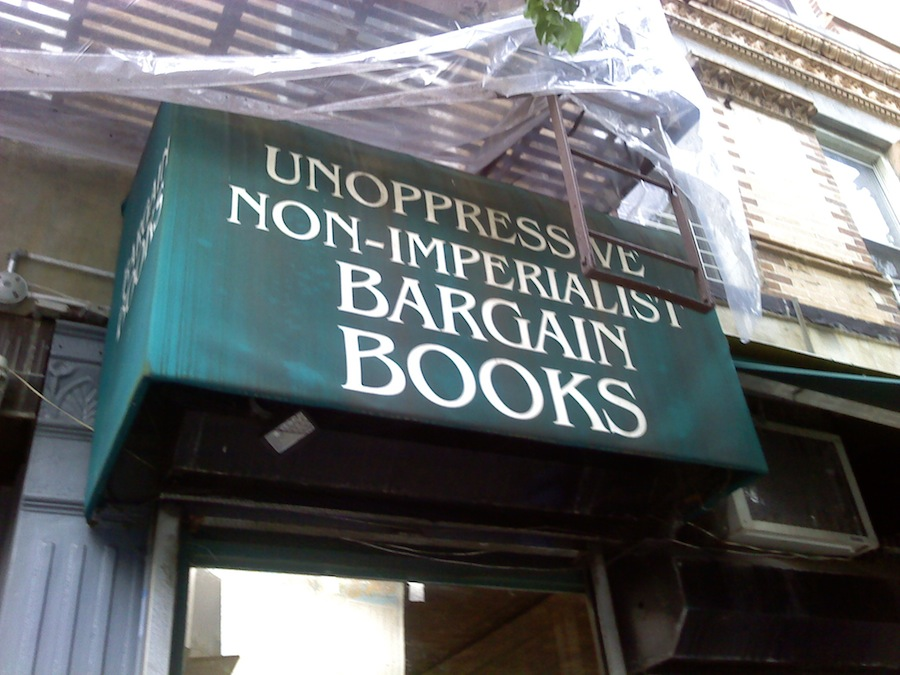 Books and/or taxes