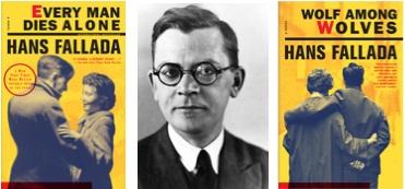 <strong>Hans Fallada Reissued Paperbacks</strong>