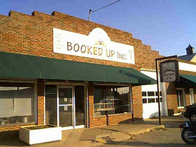 Giant, Texas-sized book auction