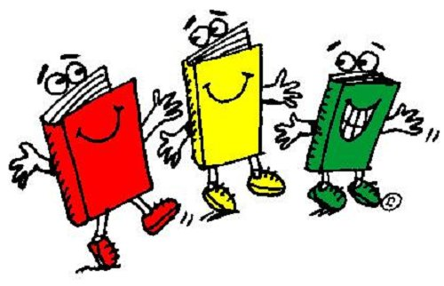 Book industry alive and kicking, new report reports