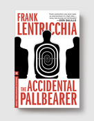 The Accidental Pallbearer