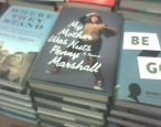 No means yes: why is Barnes & Noble selling Amazon's Penny Marshall bio?