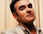 Morrissey helps fainting patron at New York bookstore