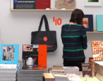 The New York Art Book Fair opens this weekend