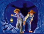 The true adventures of the real life Tom Sawyer