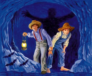 Resumen del libro the adventures of tom sawyer