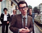 FRIDAY SOMETHING-OR-OTHER-TO-DO-WITH-BOOKS MUSIC VIDEO: Elvis Costello