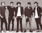 16 year-old lands a publishing deal for One Direction fan fiction