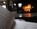 Books to warm you up this winter