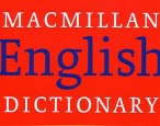 End of an era for Macmillan dictionaries