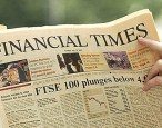 Pearson to sell the Financial Times?