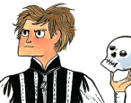 Choose your own Hamlet