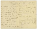 Beatrix Potter's picture letters on display in New York