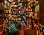 SLIDESHOW: Bookstore secrets