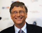 Is Bill Gates the new Oprah? (No, of course not.)