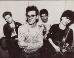FRIDAY SOMETHING-OR-OTHER-TO-DO-WITH-BOOKS MUSIC VIDEO: The Smiths