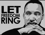 """Video of MLK's """"I Have a Dream"""" speech removed on Internet Freedom Day"""