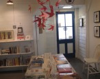 For love or for money: Opening a bookstore