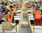 German publishers pull books from Amazon in wake of warehouse scandal