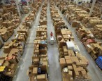 OSHA is investigating the deaths of two Amazon warehouse workers