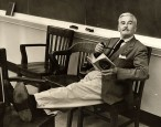 Writing is a vice, explains William Faulkner
