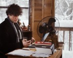Neil Gaiman collaborating with readers for a Calendar of Tales