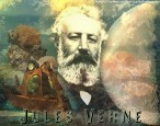 Happy Birthday Jules Verne!