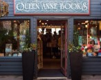 Queen Anne Book Company reopening in Seattle