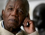 Hail & Farewell: Chinua Achebe