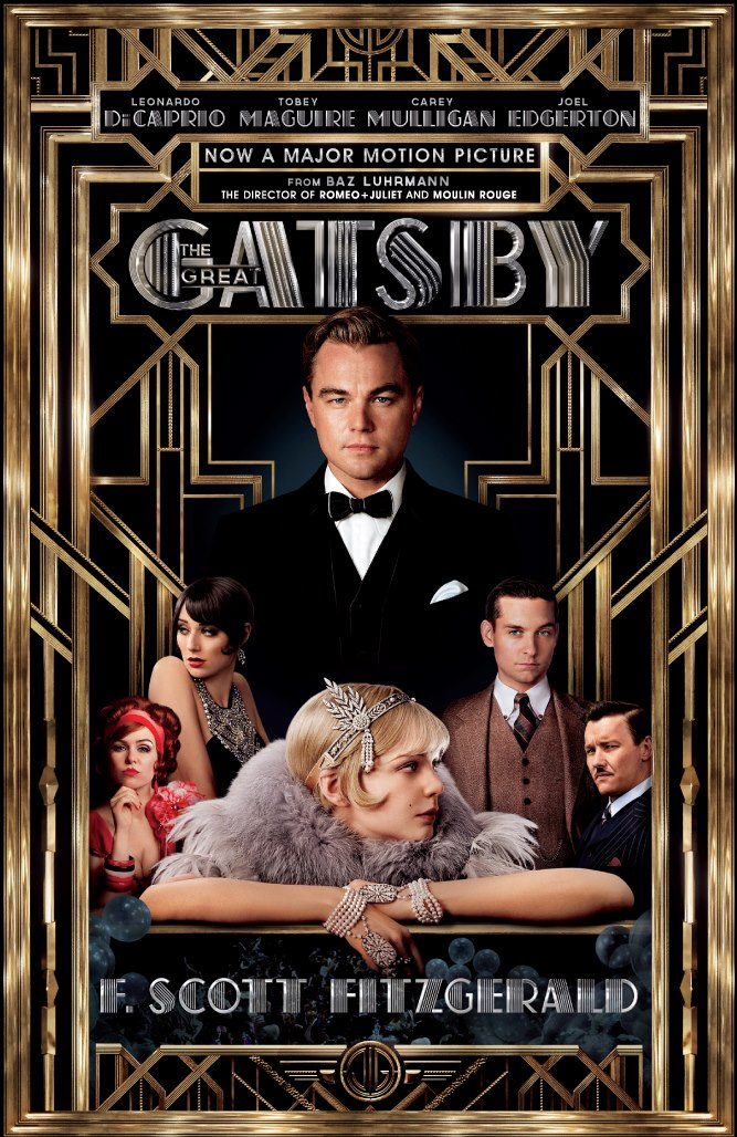 A cover art history of The Great Gatsby » MobyLives