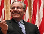 Bob Woodward: Is the jig finally up?
