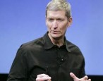 Apple head Tim Cook forced to testify in DOJ case