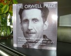 Orwell Prize long list announced