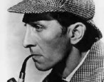 "Sherlock Holmes estate charged with ""copyfraud"""