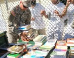 Cataloging Guantanamo: inside the detention camp's library
