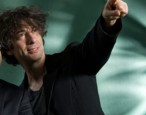 "Neil Gaiman urges publishers to ""fail better"" at the London Bookfair"