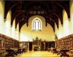 Lambeth Palace recovers 1,400 stolen publications, thanks to thief's note