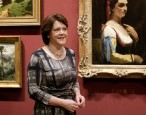 Testing Times: Culture Secretary Maria Miller's worrying speech