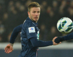 Becks in Paris: the footballer <br> as philosopher king