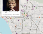 Literary L.A.: 72 suburbs in search of an author