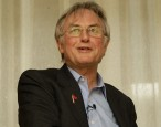 Richard Dawkins elected king of the intellectual-aspirants junior prom