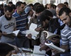Tripoli book fair sells previously banned books