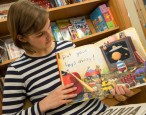Are picture books making kids materialistic?