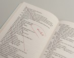 50 annotated first editions---going to the highest bidder