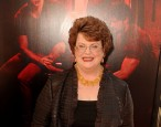 Charlaine Harris faces nutty fans, death threats with the conclusion of the Southern Vampire Mysteries