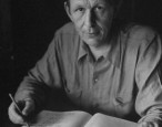 "W.H. Auden's ""lost"" journal recovered, 75 years later"