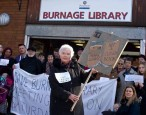 6 Manchester libraries set to close