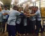 Chicago workers open new cooperatively owned factory